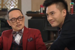 Andrew Chan Reappears in Come Home Love: Lo and Behold