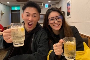 Carina Zhang Lashes Out in Response to Online Bullying