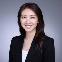 Tracy Chu Becomes Practising Barrister