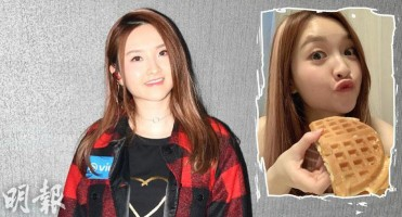 Mag Lam Recovers from Eating Disorder